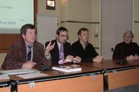 Assemblée communale consultative 1