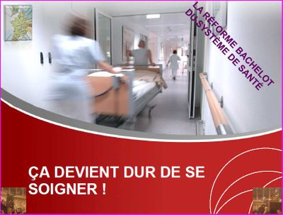 Hôpital bachelot