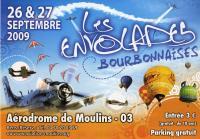 Les-Envolades-bourbonnaises 2009-sont-annulees