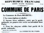 Affiche conscription