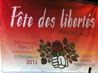 Fête des libertés 2010 Moulins (2)