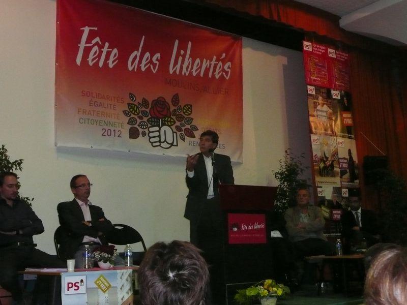 Fête des libertés 2010 Moulins (11)