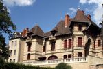 Maison mantin à Moulins