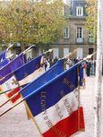 Salut des drapeaux 2