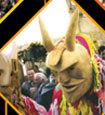 Masques et mascarades en europe cg03