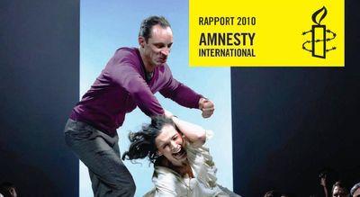 Amnesty rapport 2010