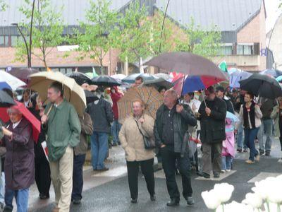 1er mai 2010 à Moulins (19)