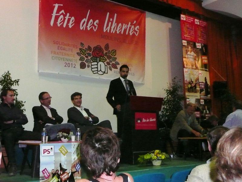 Fête des libertés 2010 Moulins (9)