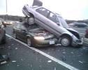 Accident de la route 1