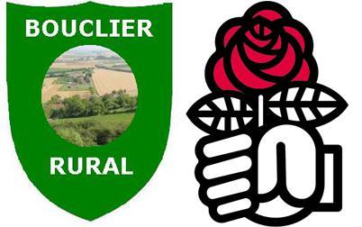 Bouclier-rural