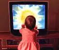 Alimentation enfants à la télé 1