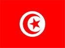 Drapeau tunisien