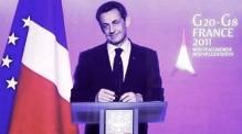 Sarkozy G20