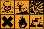 Produits polluants