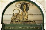 Conseilconstitutionnel