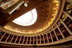Plafond-hemicycle