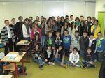 Classes 3A 3C