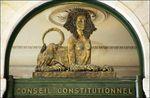 Conseilconstitutionnel