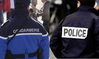 Gendarmerie police