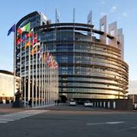 Parlement strazbourg
