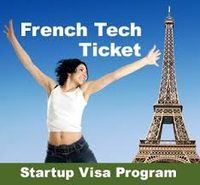 FRENCH TECH TICKET 3
