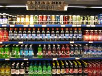 Taxe Sodas