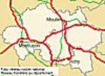 Allier_routes